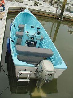 2009 Longpoint Custom Skiff Power Boat For Sale - www.yachtworld.com