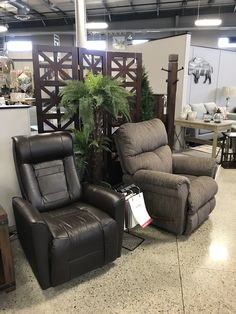Have you found your ideal recliner/accent chair?