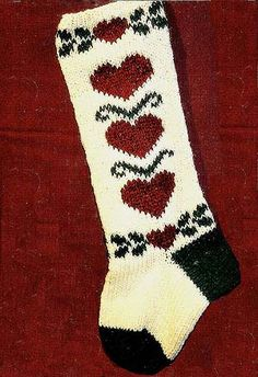 Knitting Pattern For Cutlery Holders : 1000+ images about Christmas Knitting on Pinterest ...