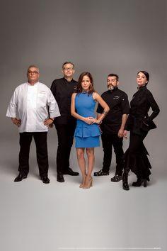 En febrero llega la segunda temporada de Top Chef México.