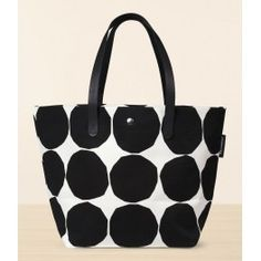 Pienet Kivet Marit - Marimekko fabric bags with pattern