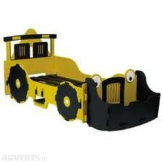 Digger Bed from Adverts.ie