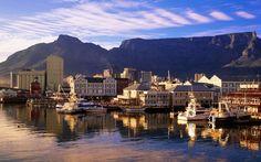 Onze passeios para não perder na Cidade do Cabo