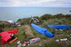 howies microadventure What is a Bivvy Bag, and why do I need one? #Microadventure