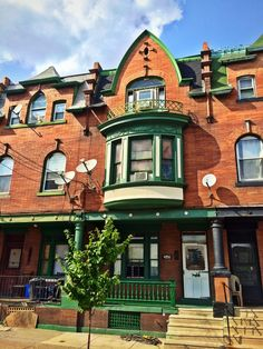 Habitat For Humanity Filling a Gap in Philadelphia Housing Policy: Historic Preservation of Existing Structures | This Old City