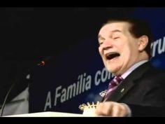 Palestra Desafios da Vida em Família - Divaldo Franco