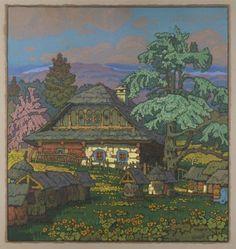 BOHUMÍR JARONĚK (1866–1933)  VČELÍ ÚLY/KVĚTEN  (560 EUR)