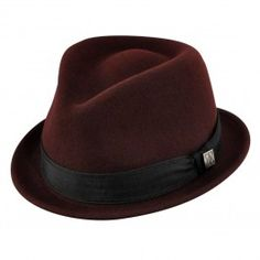 Fashioned by Ne-Yo By Francis Ellargo. Available at www.hats.com Davis Fedora - $125.00  Ne-Yo developed his Francis Ellargo luxury line of hats with the Bollman Hat Company. These are top notch, high-style fedoras that allow anybody to borrow a little bit of Ne-Yo's fashion sense.