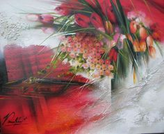 Raymond Poulet - Art School, Sculpture, Abstract, Painting, Acrylics, Internet, Oil, Nature, Animals