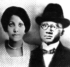 Louise and Earl: Parents to Malcom X