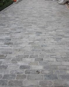 Historical Bricks : Antique Granite Cobblestones                                                                                                                                                                                 More