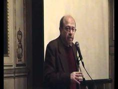Lezione su Karl Marx tenuta dal prof. Antonio Gargano (parte 1 di 2).