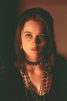 Robin Tunney as Sarah Bailey. The Craft, 1996 American supernatural teen horror film directed by Andrew Fleming.
