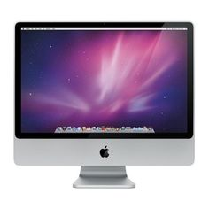 Apple iMac 21.5 Core i5-2400S Quad-Core 2.5GHz All-in-One Computer - 4GB 500GB DVD±RW Radeon HD 6750M/OSX (Mid 2011)