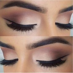 Subtle Shimmer and Thin Eyeliner Line. 10 Hottest Eye Makeup Looks – Mak. Subtle Shimmer and Thin Eyeliner Line…. 10 Hottest Eye Makeup Looks – Mak… Subtle Shimmer and Thin Eyeliner Line…. 10 Hottest Eye Makeup Looks – Makeup Trends Cute Makeup, Pretty Makeup, Perfect Makeup, Gorgeous Makeup, Sweet 16 Makeup, Perfect Eyeliner, Easy Makeup, Flawless Makeup, Beauty Make-up