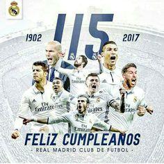115 años de Historia
