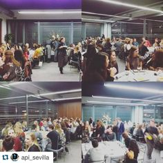 #Repost @api_sevilla #THANKSGIVING dinner in Seville was great! #ispyapi #gapyear #studyabroad :) :) :)