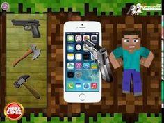 Background Iphone Wallpaper With App Bar A Pinterest Collection By - Minecraft eden spielen