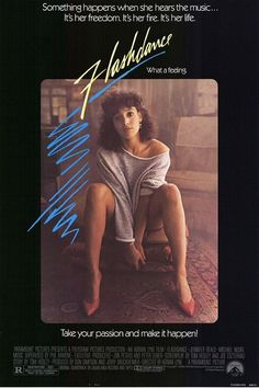 FLASHDANCE (1983, United states).