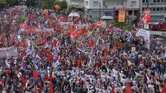 Μαζική εργατική - λαϊκή απάντηση με την απεργία στις 17 Μάη | 902.gr