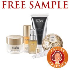 Babor Skin Care products offer premium skincare systems for salon treatments as well as for use at hom. Free Samples By Mail, Free Stuff By Mail, Get Free Stuff, Coupons For Free Items, Freebies By Mail, Beauty Consultant, Free Things, Flawless Skin, Skin Cream