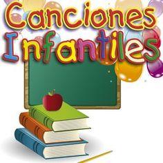 Recopilación de canciones infantiles My First Year, Kindergarten Teachers, Teaching Spanish, Classroom Management, Songs, Children, Videos, Blog, Kids Songs