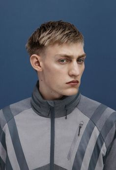adidas Originals and White Mountaineering present a clean lookbook for their collaborative Spring/Summer 2016 collection. Yosuke Aizawa, the creative behind the Tokyo-based label, applied his progressive functional perspective to the heritage of the Three Stripes, elevating classic sportswear pieces through futuristic cuts and high-end technical fabrics such as GORE-TEX and cotton-nylon blends. Classic sportswear silhouettes, …