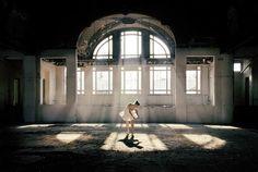 The Last Dance #portrait #dancer #ballet