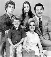 Danny Thomas Show (known as Make Room for Daddy during the first three seasons) is an American sitcom which ran from 1953-1957 on ABC and from 1957-1964 on CBS. A revival series known as Make Room for Granddaddy aired on ABC from 1970-1971.