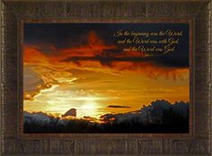 The Word By Todd Thunstedt 17.5x23.5 Religious Israel Lutheran Catholic Evangelical Baptist Bible Verse Quote Saying Jesus Christ God Disciples Matthew Mark Timothy Isaiah Luke John Numbers Revelations Testament Old New Easter Proverbs Word Gospel Pray Praying Church Hymn Father Billy Graham Christmas Holy Ghost Gospel Faith Lord Framed Art Print Wall Hanging Decor Picture  ThunderMark Art and Graphics http://www.amazon.com/dp/B00V6XO27M/ref=cm_sw_r_pi_dp_xy5Fvb10ZBX1A