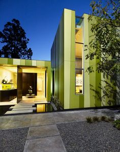 Lago vista guest house  los angeles, united states  project by: aleks istanbullu architects