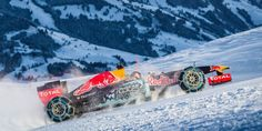Max Verstappen and Red Bull F1 Could Face $32,000 Fine for Ski Slope Stunt - RoadandTrack.com