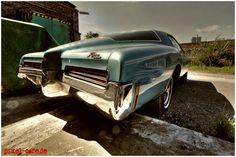 Buick Riviera Boattail by Luiza Brack, via 500px