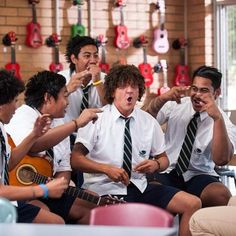 Jonah From Tonga Chris Lilley, Beat Songs, Tonga, Episode 3, Itunes, Competition, Feelings, Couple Photos, My Love