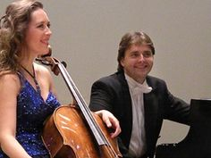 Duo Toivio has an upcoming concert at Carnegie Hall. The duo, consisting of Cellist Seeli Toivio and Pianist Kalle Toivio, will perform in Weill Recital Hall on Tuesday, October 8, 2013 at 8 PM.
