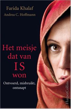 Ontvoerd, misbruikt, ontsnaptFarida Abbas is 18 jaar als haar bergdorp in Irak wordt overvallen door strijders van IS. Ze vermoorden alle mannen, de vrouwen nemen ze mee als slaaf. Het leven van de jonge Farida verandert in een hel. Elke dag wordt ze mishandeld en door meerdere mannen verkracht. Maar ze overleeft, door een slimme ontsnapping van haar en zes andere seksslavinnen.'Zelden is verkrachting zo openlijk bedreven als onder de Islamitische Staat.' - NRC Handelsblad'Islamitische Staat…