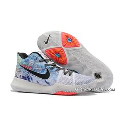 """New Release Girls Nike Kyrie 3 """"All-Star"""", Price: 74.42€ - Puma Creepers, Puma Fenty - Cheap Puma Shoes Online"""