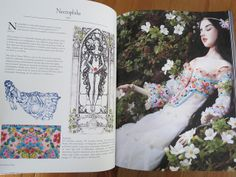 Enchanted Doll Book by els82, via Flickr