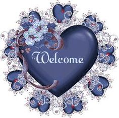 Welcome to my boards, I hope you find something you like. Pin all you want and have a great day..Gaylia...