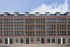De Keyzer in Amsterdam - alle projecten - projecten - de Architect