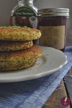 Pancakes de limón y semillas de amapola Pancakes And Waffles, Recipes, Gastronomia, Dessert Recipes, Sweets, Poppies, Recipies, Ripped Recipes, Recipe