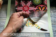 Silhouette Heat Transfer Sewable Fabric Interfacing Tutorial