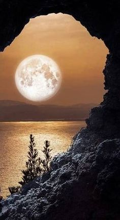 Moon Images, Moon Photos, Moon Pictures, Nature Pictures, Pretty Pictures, Beautiful Nature Wallpaper, Beautiful Moon, Beautiful Landscapes, Beautiful Images