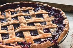 Having trouble making a dent in your haul? These easy-to-make pies and tarts are about to become your best friends.