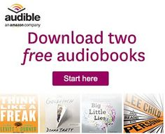 Shop Amazon Audible Newly added http://www.planetgoldilocks.com/amazon_shopping.htm #amazon #amazonshopping #shopping #audiobooks