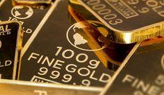 Gold konnte einen großen Kursgewinn seit Anfang Juli 2017 erzielen, es könnte eine Formation gebildet werden #gold #kursgewinn #anfangjuli2017 #formation