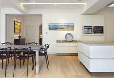 http://leibal.com/architecture/bay-house/ #minimalism #minimalist #minimal