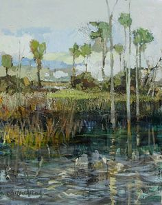 Mike Williams Art | Gallery