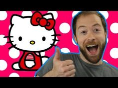 The latest episode of Idea Channel: Is Minimalism the Secret to Hello Kitty's Success?