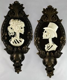 Need these for my skull room.